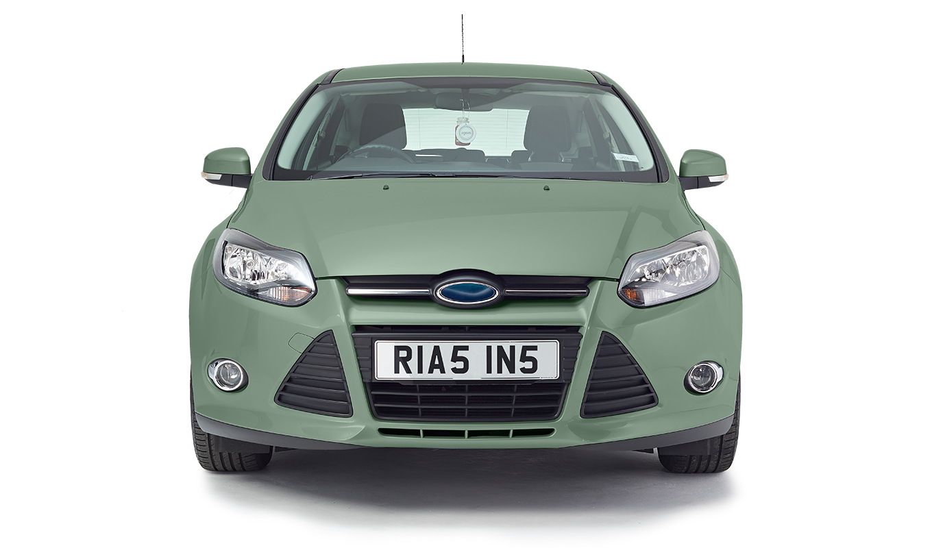 Car Insurance For The Over 50s Rias