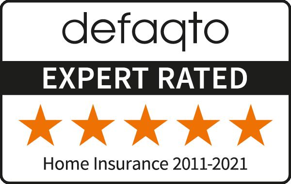 defaqto home insurance 2011-2020