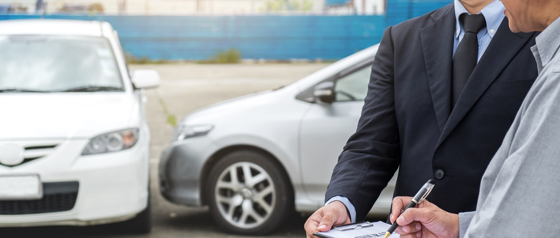 Reporting A Car Accident To Your Insurance Company Rias